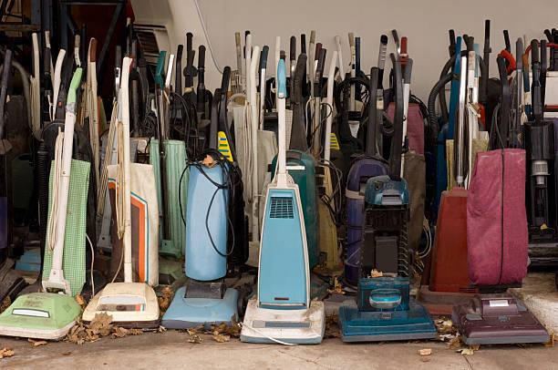 Vacuuming Again!